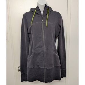 Lululemon live simply jacket size 8